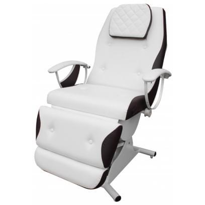 """Косметологическое кресло """"Надин"""" 3 электромотора (высота 530 - 800мм)"""