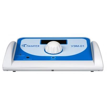 Косметологический аппарат ультразвуковой терапии (ультрафонофореза) УЗМ - 01